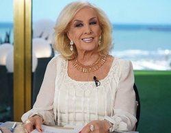 'Almorzando con Mirtha Legrand', el programa que lleva más de 50 años en Argentina