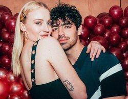 Sophie Turner provoca el enfado de Joe Jonas tras arruinarle el final de 'Juego de Tronos'