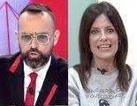 """'Todo es mentira': Risto expulsa a Cristina Seguí por llamar """"Mónica Lewinsky de Puigdemont"""" a Beatriz Talegón"""