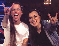 """W Caps ('Factor X') lanza su primer single, """"Vudú"""", de la mano de Barei y Rubén Villanueva"""