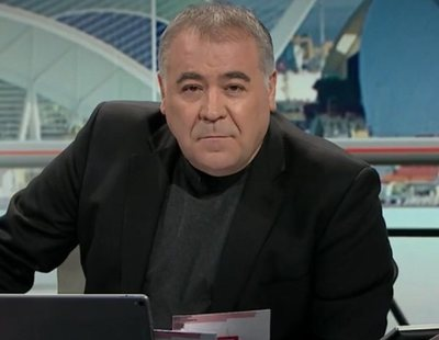 Rafael Hernando (PP) utiliza el crimen de Godella para hacer campaña y Ferreras estalla