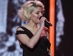 """'La mejor canción jamás cantada': Alba Reche gana la gala de los 90 con su interpretación de """"La flaca"""""""