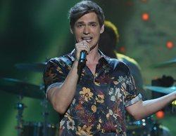 'La mejor canción jamás cantada': Agoney y Carlos Right, entre los concursantes de la gala dedicada a los 70