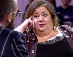 """Itziar Castro se confiesa en 'Chester': """"Me han insultado en la calle llamándome gorda en la cara"""""""