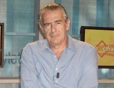 Un juez sentencia que el profesor de 'Cifras y letras', Antonio Elegido, era un actor