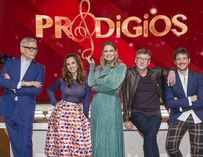 'Prodigios' ya tiene fecha de estreno en La 1
