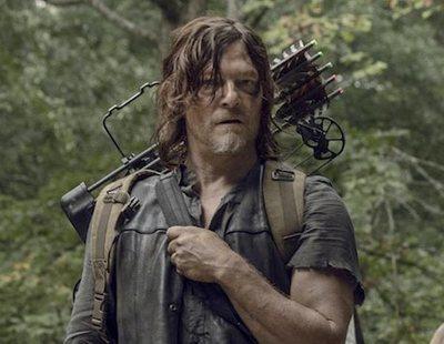 Norman Reedus desmiente que vaya a abandonar 'The Walking Dead'