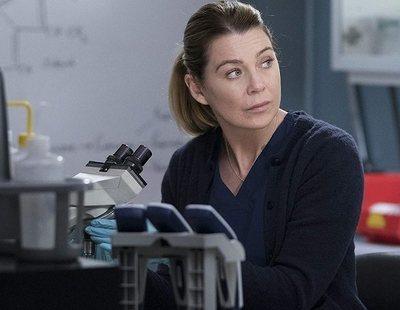 El secreto sobre el pasado de Maggie sale a la luz en el 15x16 de 'Anatomía de Grey'
