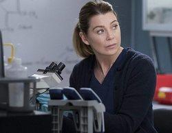 'Anatomía de Grey': El secreto sobre el pasado de Maggie sale a la luz en el 15x16