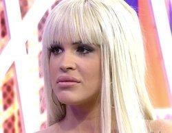 """Ylenia en 'Sábado deluxe': """"En ningún momento he tenido una adicción, ni he estado enganchada a nada"""""""