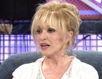 Silvia Tortosa confiesa que padece cáncer de mama
