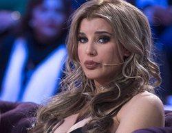Charlotte Caniggia ('GH VIP 4'), demandada por llevar más de tres años sin pagar su mansión de Marbella