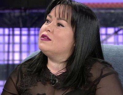 "Chiqui revela sus apuros económicos: ""Tengo miedo a ser despedida tras mi baja por maternidad"""