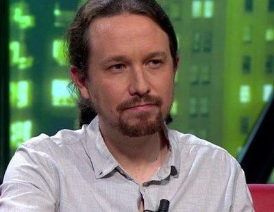 Pablo Iglesias concede a 'laSexta noche' su primera entrevista tras su baja por paternidad