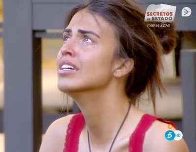 Sofía Suescun preocupada por su imagen mediática tras sus últimos desencuentros con Albalá
