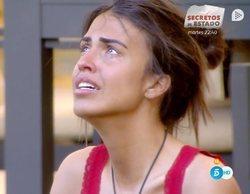 'GH Dúo': Sofía Suescun, preocupada por su imagen mediática tras sus últimos desencuentros con Albalá