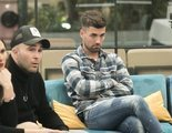 'GH Dúo': Alejandro Albalá incumple las normas del concurso, pero no es sancionado por ello