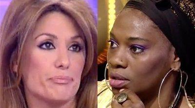 ¿Por qué se enfadaron Nagore Robles y Carolina Sobe? Las claves de su enemistad antes de 'GH Dúo'