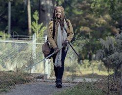 'The Walking Dead': Revelados grandes secretos del pasado en el 9x14