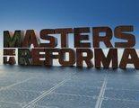 'Masters de la reforma': Así es el espectacular plató del nuevo programa de Antena 3