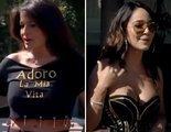 'Resistiré': Aída Nizar se estrena en el reality chileno con un enfrentamiento con Mane ('Acapulco Shore')