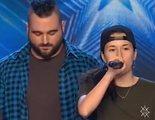 'Got Talent España': El homenaje al poliamor de Bat the Beat consigue el Pase de Oro de Risto y Eva Isanta
