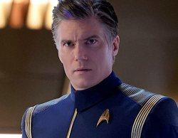 'Star Trek: Discovery': Anson Mount abandonará el drama al final de la segunda temporada