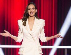 """Eva González, pletórica ante los directos de 'La Voz': """"Este programa me hizo volver a creer en la televisión"""""""