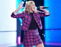 'The Voice' baja, pero sigue aventajando con mucho a 'American Idol'