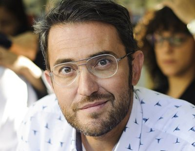 Màxim Huerta recibió tres ofertas para regresar a televisión tras dimitir como ministro