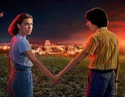 'Stranger Things' anticipa la llegada del tráiler de su tercera temporada con un misterioso teaser