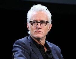 John Slattery encabezará el piloto de 'neXT', un drama de ciencia ficción de FOX