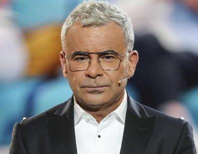 """Jorge Javier Vázquez: """"Sufrí un ictus. Las consecuencias podrían haber sido trágicas"""""""
