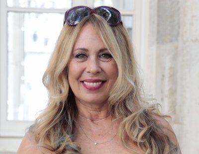 Miriam Díaz-Aroca ficha por 'Toy Boy', la nueva serie de Antena 3