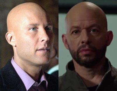 Michael Rosenbaum reacciona al debut de Jon Cryer como Lex Luthor en 'Supergirl'