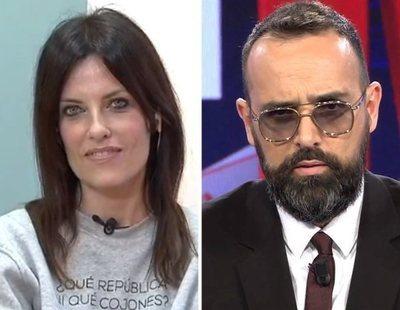 """Cristina Seguí insiste en su cruzada contra Risto Mejide: """"Lecciones de machismo, ni una"""""""