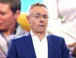'GH Dúo': Jordi González recoge el testigo de Jorge Javier Vázquez y le manda un mensaje de apoyo