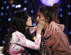 'GH Dúo': Sofía Suescun sufre un ataque de ansiedad tras la visita de su madre Maite Galdeano