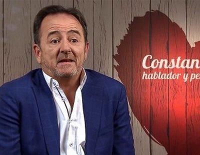 """La inoportuna broma de un comensal en 'First Dates': """"Las gallinas son como las mujeres"""""""