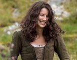 Caitriona Balfe comienza el rodaje de la quinta temporada de 'Outlander'