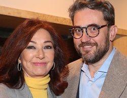 Ana Rosa Quintana y Màxim Huerta se reencuentran y disipan los rumores de distanciamiento