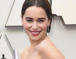 """Emilia Clarke sufrió dos aneurismas al comienzo de 'Juego de Tronos': """"Pedí que me dejaran morir"""""""