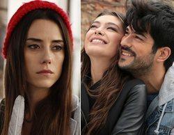 Divinity contraataca al estreno de 'Madre' en Nova con 'Sühan' y 'Kara Sevda' el domingo en prime time