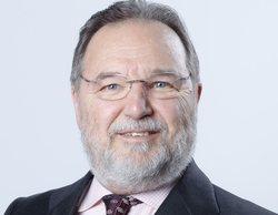 Maurizio Carlotti, vicepresidente de Atresmedia, se retira tras más de 15 años al frente del grupo