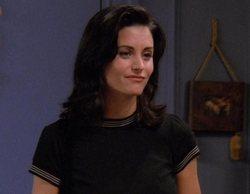 'Friends': Courteney Cox visita el mítico apartamento de la serie en Nueva York
