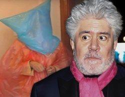 Pedro Almodóvar intentó contactar con una de las vecinas de Valencia de 'Callejeros' para una película