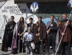 'Juego de Tronos' ya se imparte en la Universidad de Granada como parte de una asignatura