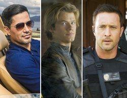 CBS no descarta un crossover entre 'Hawai 5.0', 'Magnum P.I' y 'MacGyver'