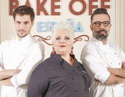 'Bake Off' salta al domingo y se aleja de 'MasterChef', que estrena edición el martes en La 1