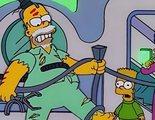 """'Los Simpson' se imponen en la sobremesa y la película de TRECE, """"Rambo"""", se hace con el prime time"""